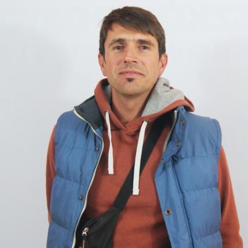 Adam Sitkiewicz</p>trener pływania