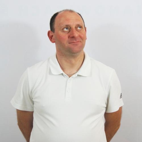 Adam Stasz</p>fizyka, trener piłki nożnej