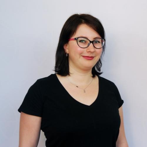 Agnieszka Filuś</p>nauczanie początkowe