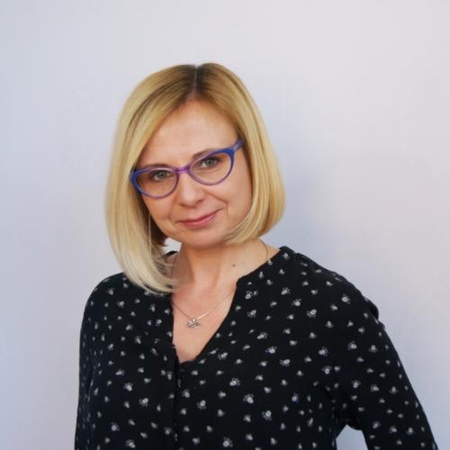 Anna Mołdrzik</p>nauczanie początkowe