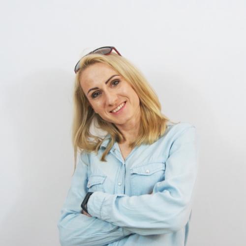 Anna Nowara</p>trener siatkówki