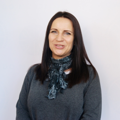Barbara Urbaniak</p>pedagog