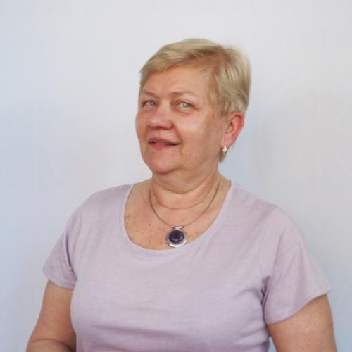 Barbara Firczyk<p>język angielski