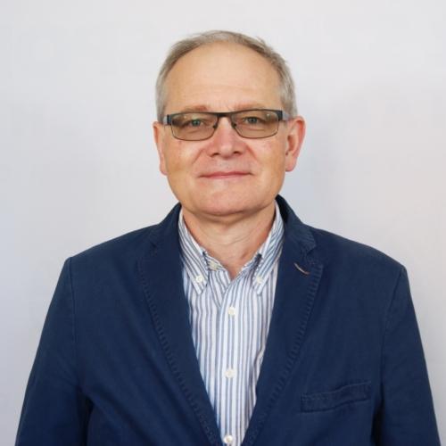 Bogusław Szopa</p>Dyrektor ZSS</p>WF