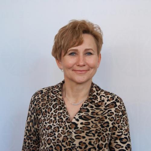 Elżbieta Tobolewska</p>język polski