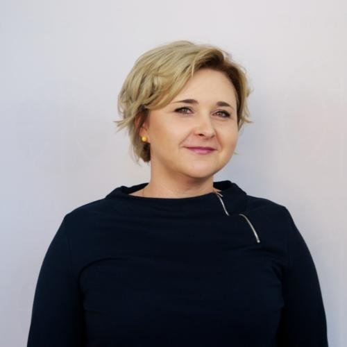 Izabela Goebel</p>nauczanie początkowe