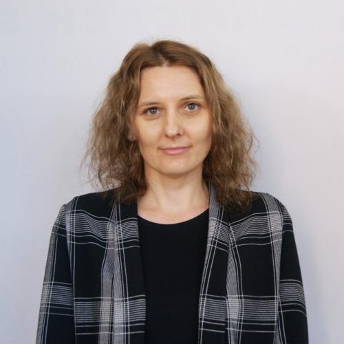 Joanna Kowolik</p>wychowawca świetlicy