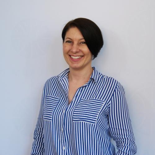 Justyna Strzelczyk</p>język angielski