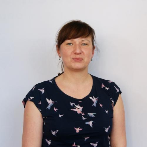 Małgorzata Leroch</p>trener pływania