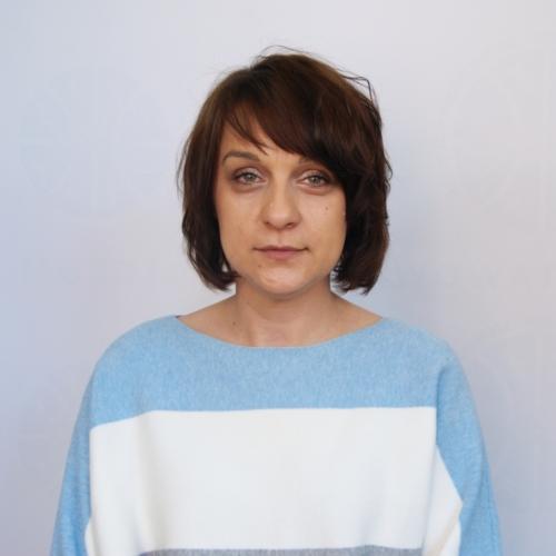 Magdalena Malcherek</p>informatyka