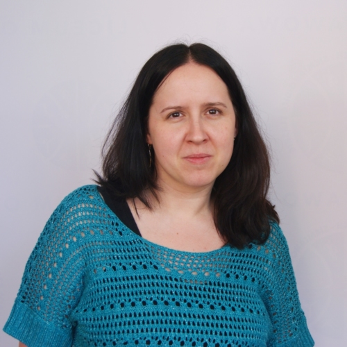 Marta Sroczyńska</p>muzyka