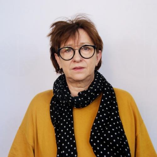 Romana Jakubczyk</p>psycholog
