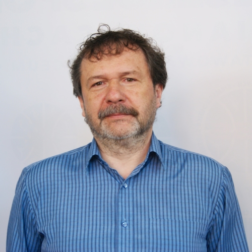 Wiesław Marcinkowski</p>trener siatkówki
