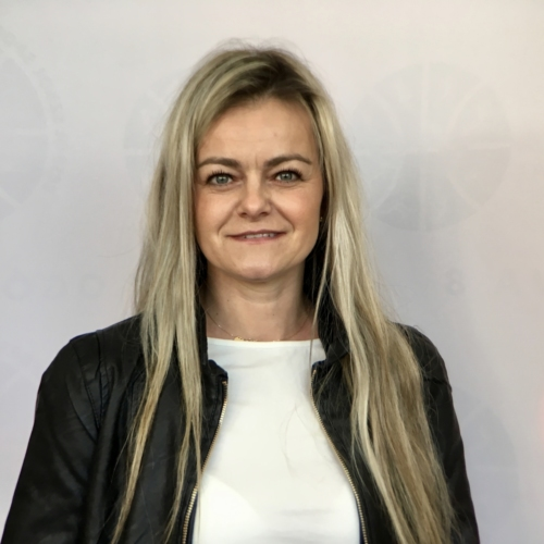 Aneta Cygan</p>pedagog