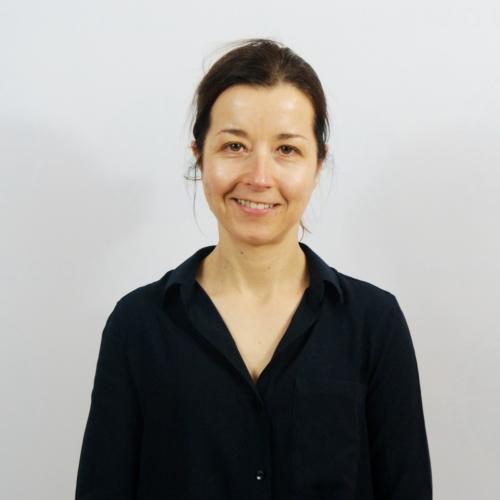Agnieszka Lachowicz-Ackermann</p>WF