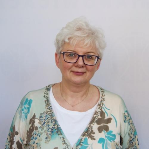 Alina Rostalska</p>język polski