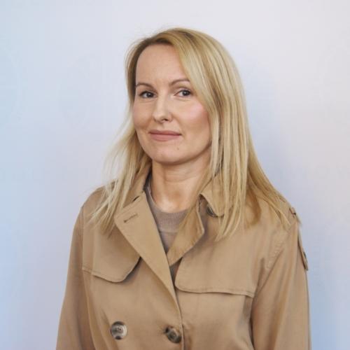 Ewelina Saltarska</p>język angielski