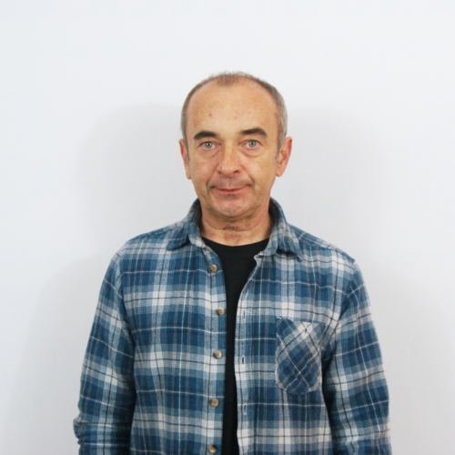 Leszek Gasiulewicz</p>historia