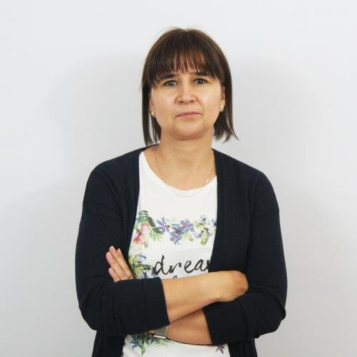 Sabina Frankowska-Zięcina</p>nauczanie początkowe