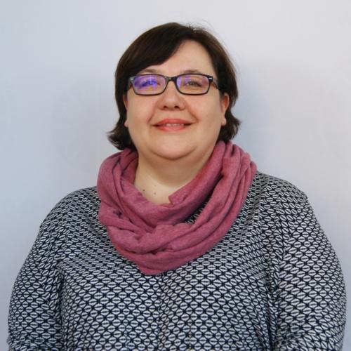 Stela Zdziejowska</p>psycholog