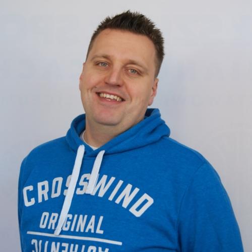 Tomasz Nowara</p>trener siatkówki i koszykówki