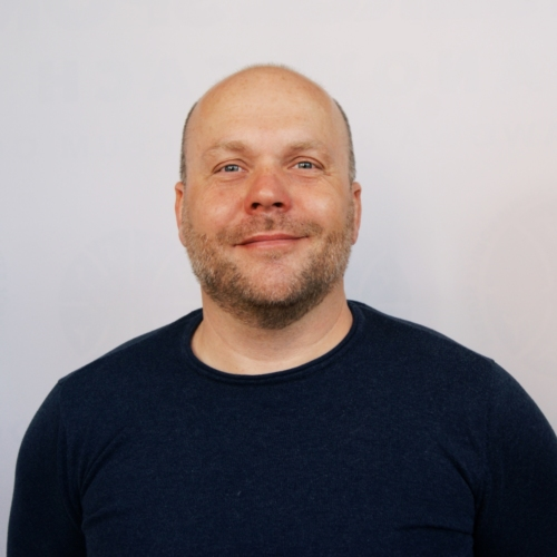 Tomasz Rusz</p>trener piłki nożnej