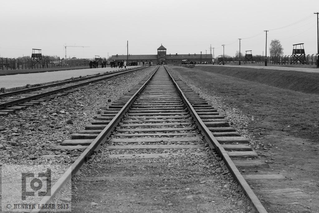 Wycieczka do Muzeum Auschwitz 2011