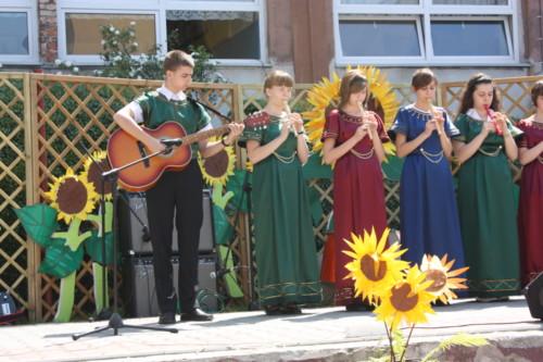 Święto Szkoły 2010