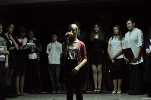 Wieczór poetycki 2010